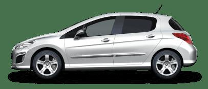 Peugeot 308- Narscars