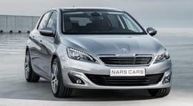 Peugeot 308 - image 3 - Narscars