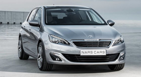 Peugeot 308 - изображение 3 - Narscars