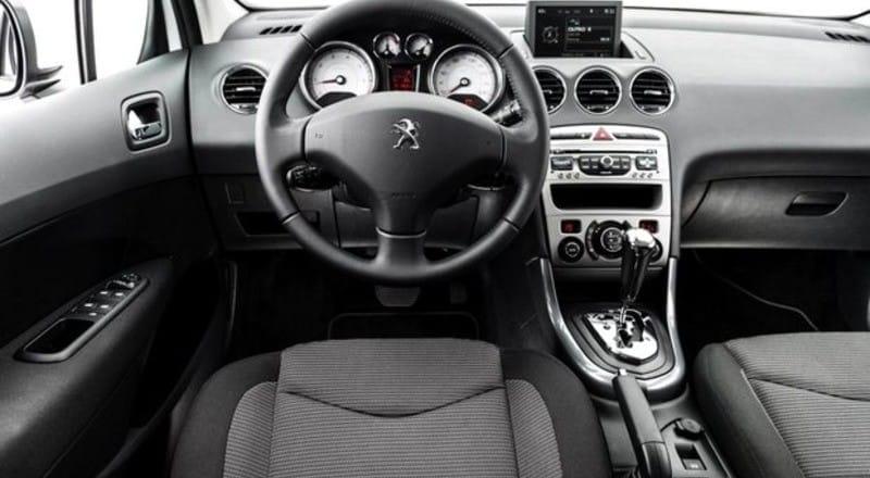 Прокат Peugeot 308 фото 4