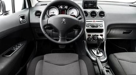 Peugeot 308 - изображение 4 - Narscars