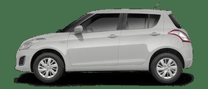 Suzuki Swift- Narscars