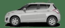 Suzuki Swift - Narscars