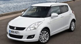 Suzuki Swift - зображення 1 - Narscars