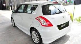 Suzuki Swift - image 2 - Narscars