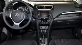 Suzuki Swift - изображение 3 - Narscars