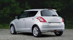 Suzuki Swift - изображение 2 - Narscars