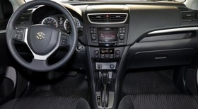 Suzuki Swift - image 4 - Narscars
