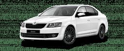 Skoda Octavia A7 - Narscars