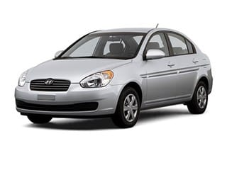 Hyundai Accent MC - Narscars