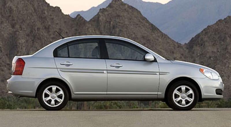 Прокат Hyundai Accent MC фото 3