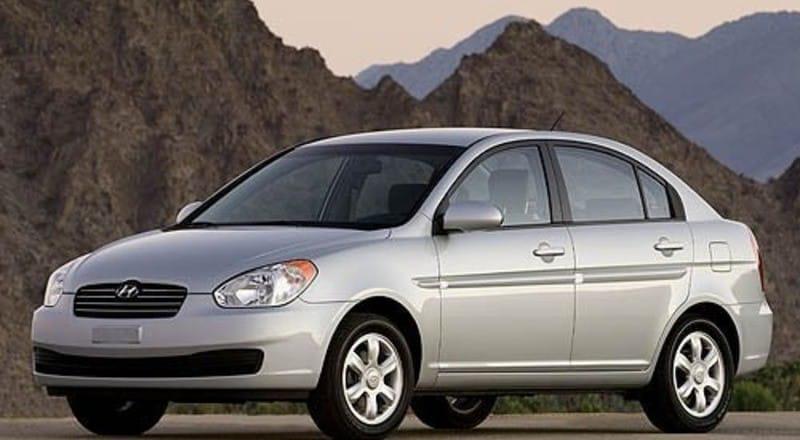 Прокат Hyundai Accent MC фото 4