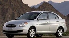Hyundai Accent MC - изображение 4 - Narscars