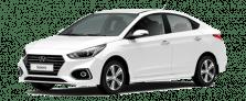 Hyundai Solaris  - Narscars