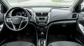 Hyundai Solaris  - image 1 - Narscars
