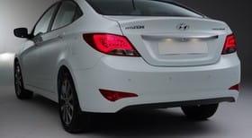 Hyundai Solaris  - зображення 3 - Narscars