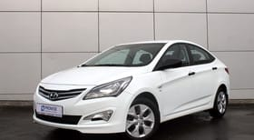 Hyundai Solaris  - image 4 - Narscars