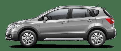 Suzuki SX4- Narscars