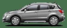 Suzuki SX4 - Narscars