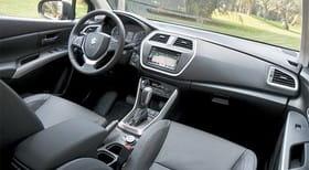 Suzuki SX4 - изображение 4 - Narscars