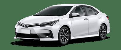 Toyota Corolla E17- Narscars
