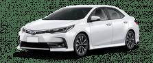 Toyota Corolla E17 - Narscars