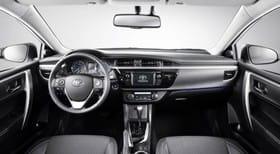 Toyota Corolla E17 - изображение 1 - Narscars