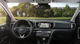 Kia Sportage  - image 1 - Narscars