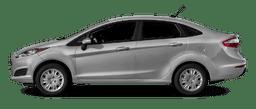 Ford Fiesta Sedan - Narscars