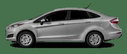 Ford Fiesta Sedan- Narscars