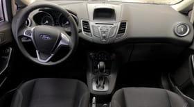 Ford Fiesta Sedan - изображение 4 - Narscars