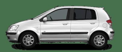 Hyundai Getz- Narscars