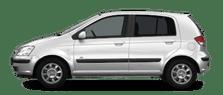 Hyundai Getz - Narscars