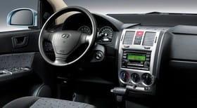 Hyundai Getz - изображение 4 - Narscars