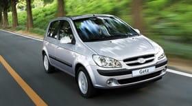 Hyundai Getz - image 3 - Narscars