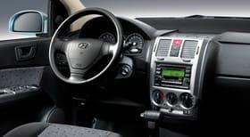 Hyundai Getz - зображення 4 - Narscars