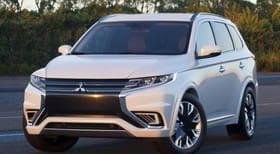 Mitsubishi Outlander  - зображення 3 - Narscars