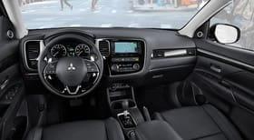 Mitsubishi Outlander  - зображення 4 - Narscars