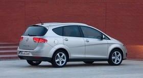 Seat Altea XL  - изображение 2 - Narscars