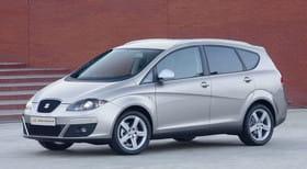 Seat Altea XL  - изображение 4 - Narscars