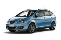 Seat Altea XL  - Narscars