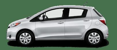 Toyota Yaris- Narscars