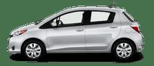 Toyota Yaris - Narscars