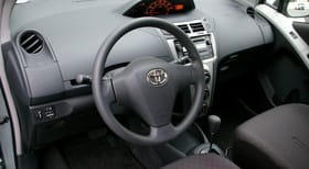 Toyota Yaris - изображение 3 - Narscars