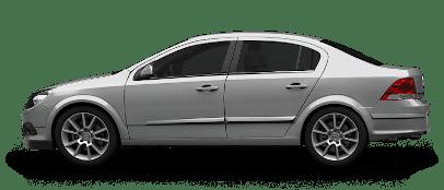 Opel Astra- Narscars