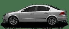 Opel Astra - Narscars
