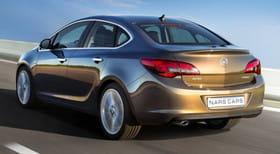 Opel Astra - image 2 - Narscars