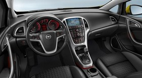 Opel Astra - image 4 - Narscars
