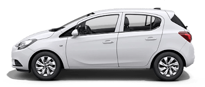 Opel Corsa- Narscars