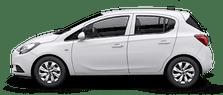 Opel Corsa - Narscars